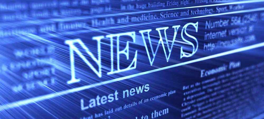 Saper Glass News