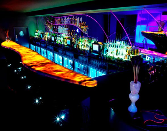 Saper Glass - Jalouse