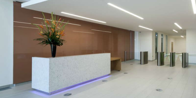 Saper Glass Products - Special Laminates