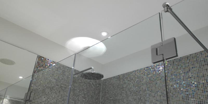 Saper Glass Products - Shower Enclosures